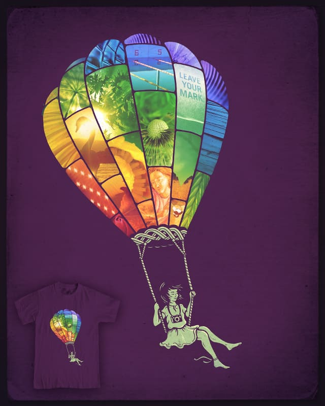Carpe Diem by buko on Threadless