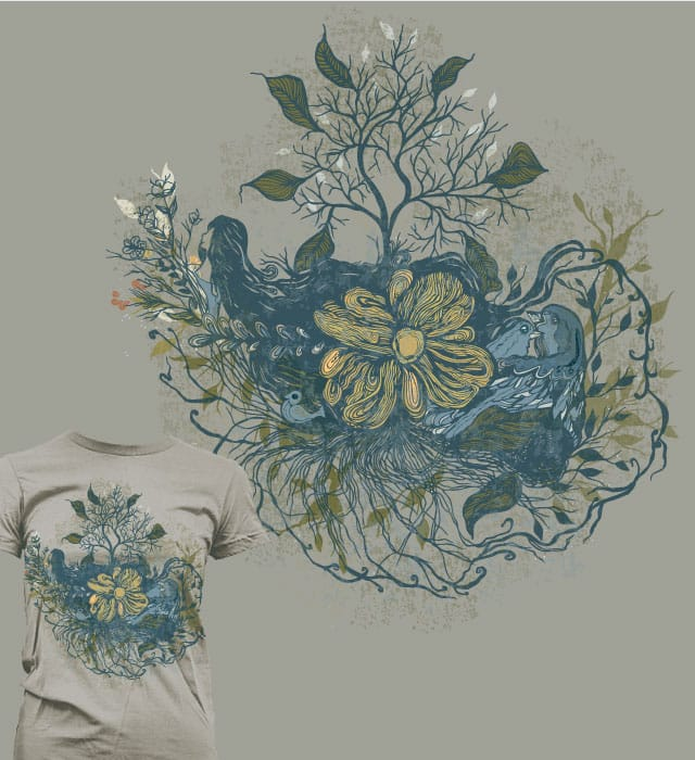 Nesting by rskinner1122 on Threadless