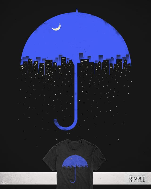 Two side by digitalcarbine on Threadless