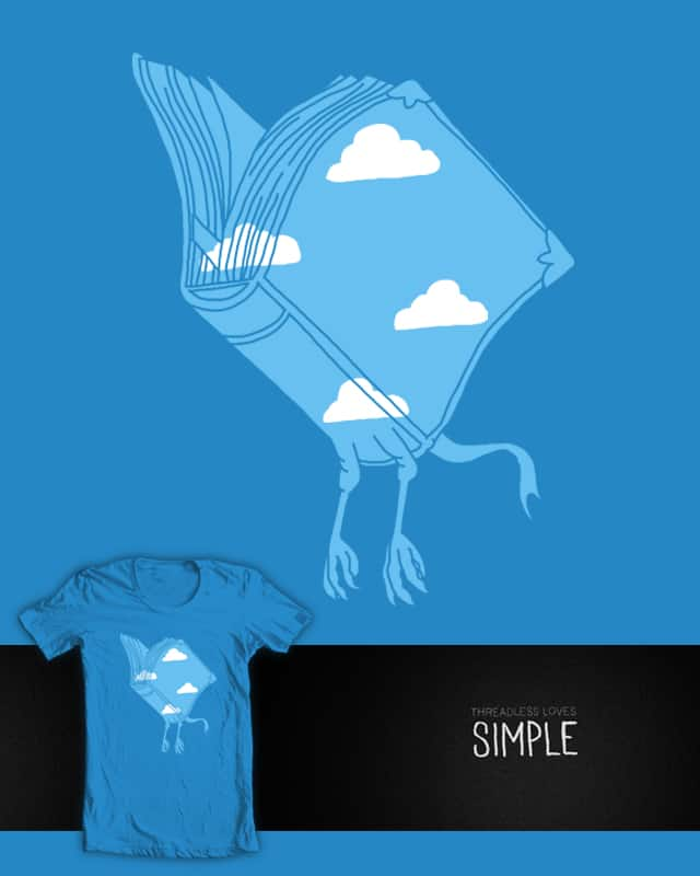 enlightening your self and let your mind free by zoe Healing on Threadless