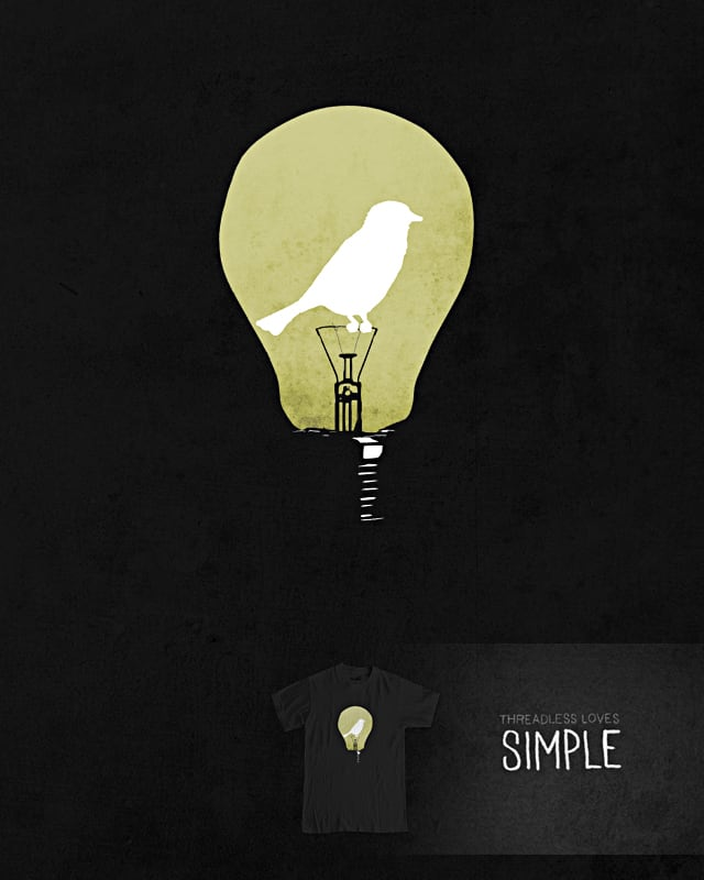 ideas take flight by jerbing33 on Threadless