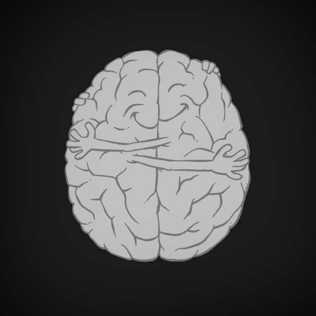 Brains Forever by freehand on Threadless