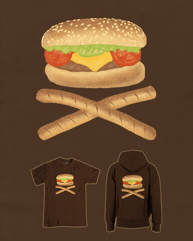 High Fat by messing on Threadless