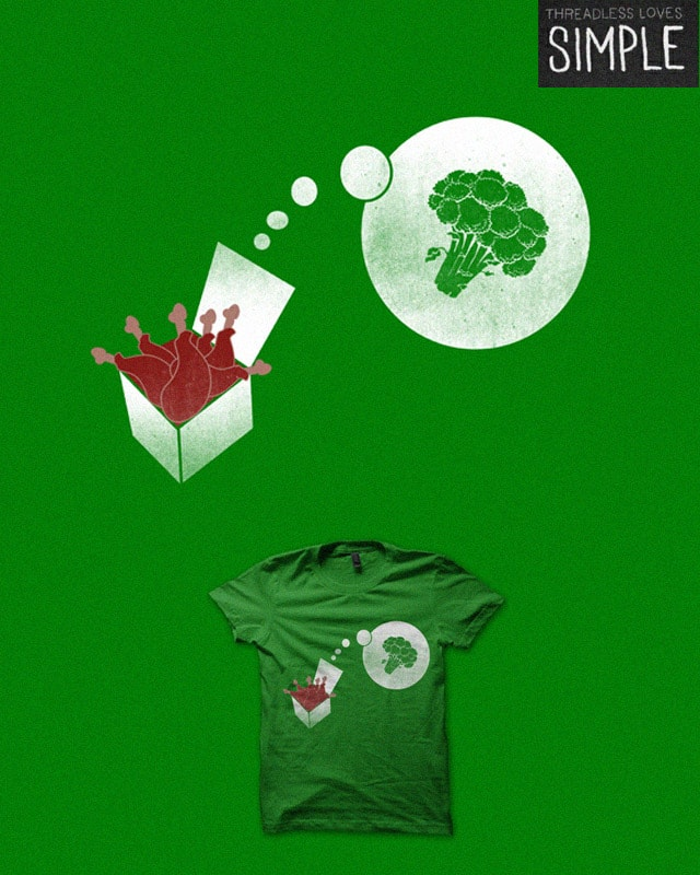 Think outside the box! by bandy on Threadless