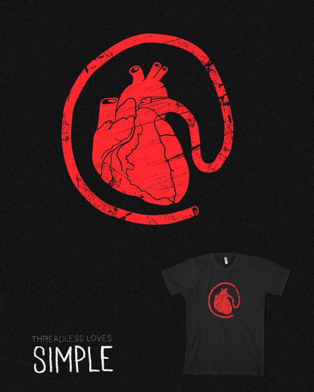Home is where the heart @ by kooky love on Threadless