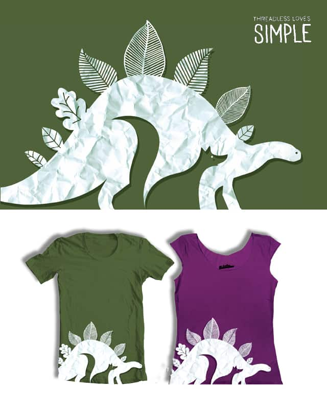 Creatures of nature by Farnell on Threadless