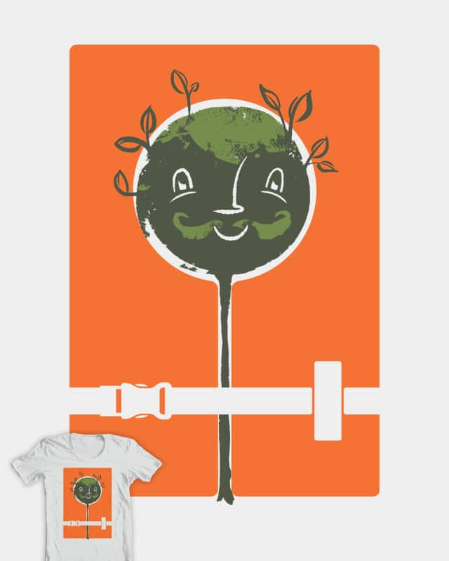 Life Preserver by hikay on Threadless