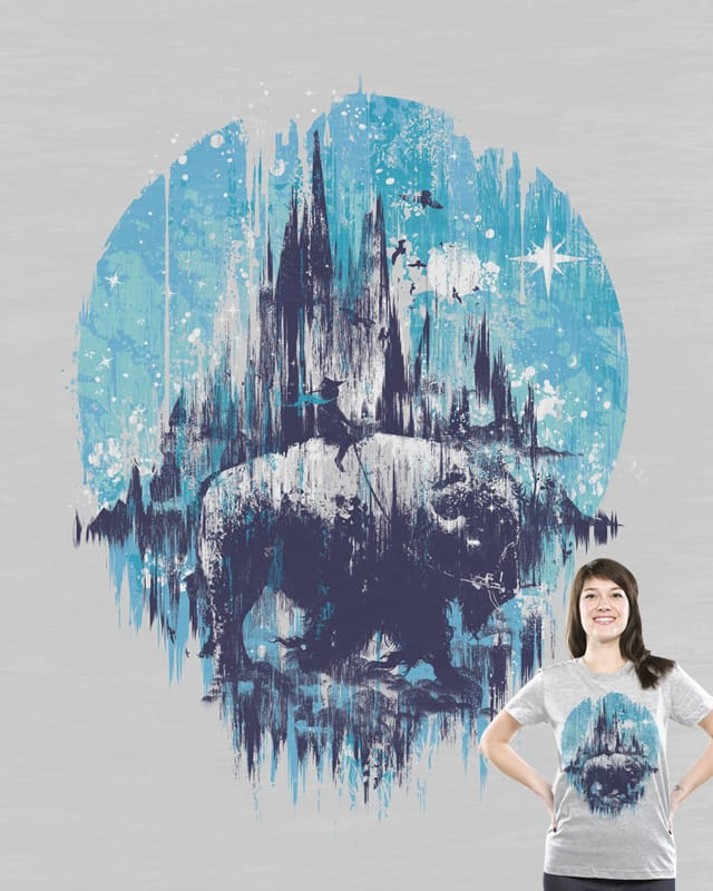Wanderlust by robsonborges on Threadless