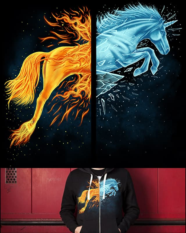 Transition by fathi on Threadless