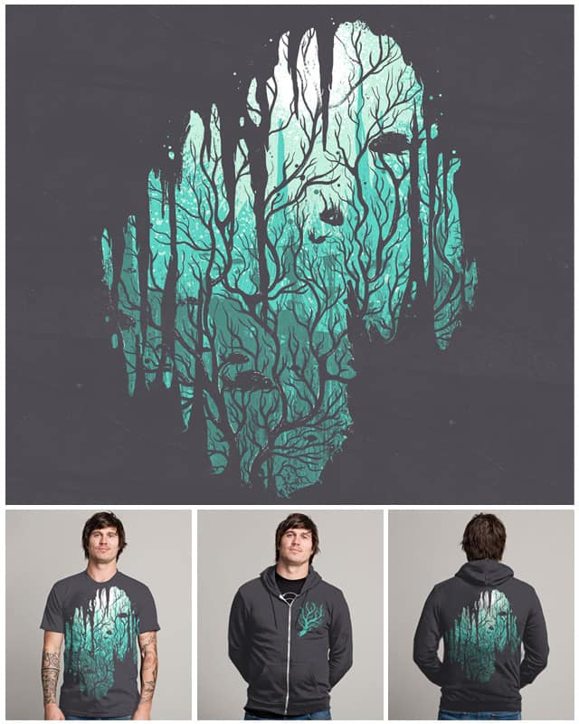 Crystalline by robsonborges on Threadless