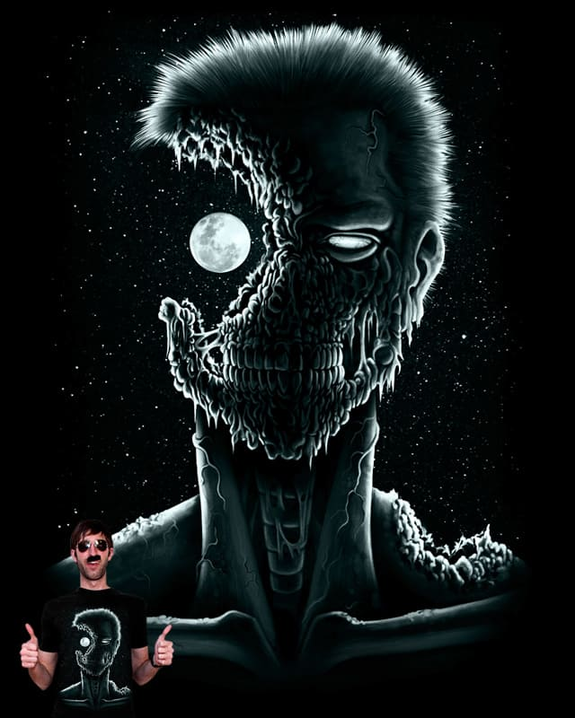 Eye of the living dead by Vlend on Threadless