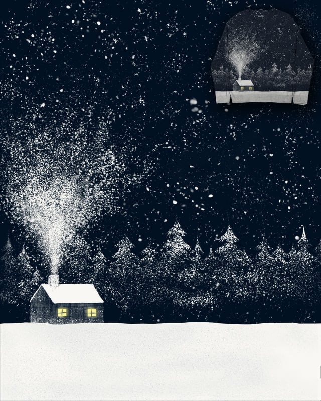 The Snow Makers by coyote alert on Threadless
