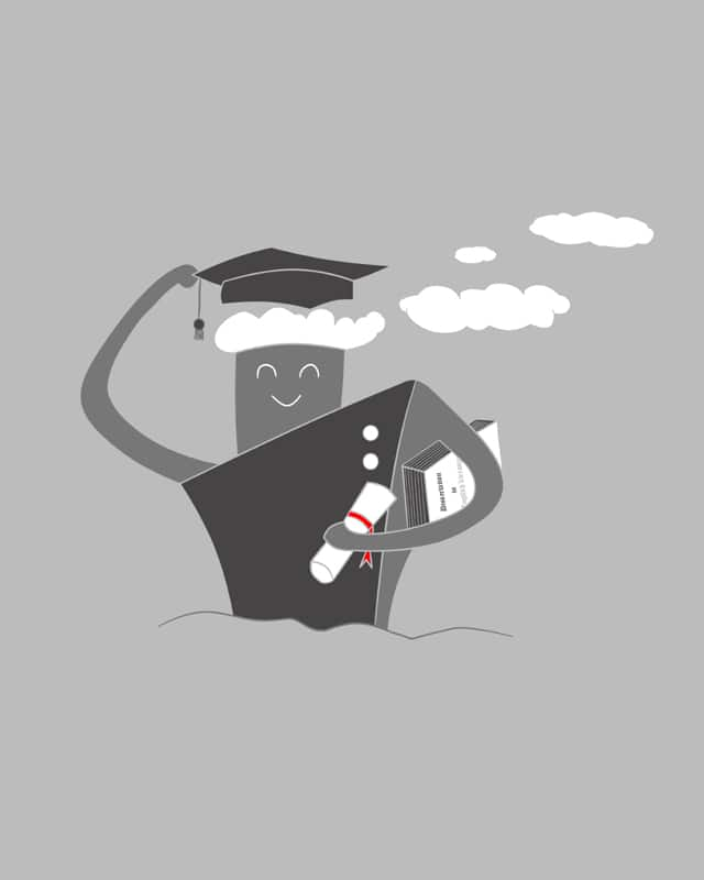 Scholarship by bandy on Threadless