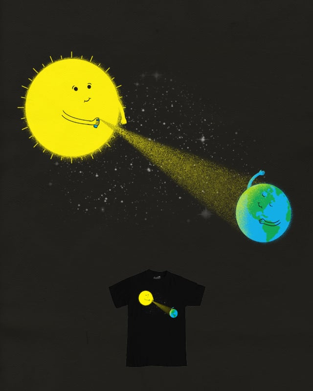 sp-ray of hope by Shadyjibes on Threadless