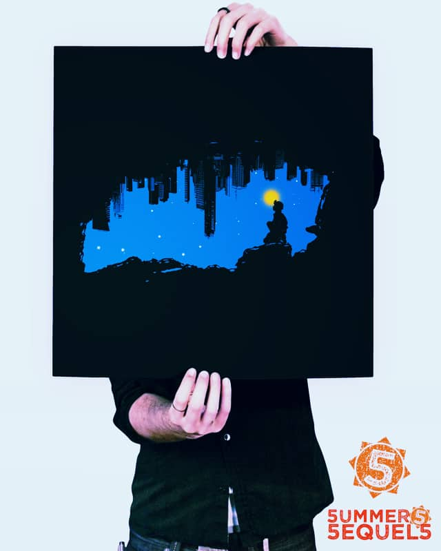 Stalacities by kooky love on Threadless