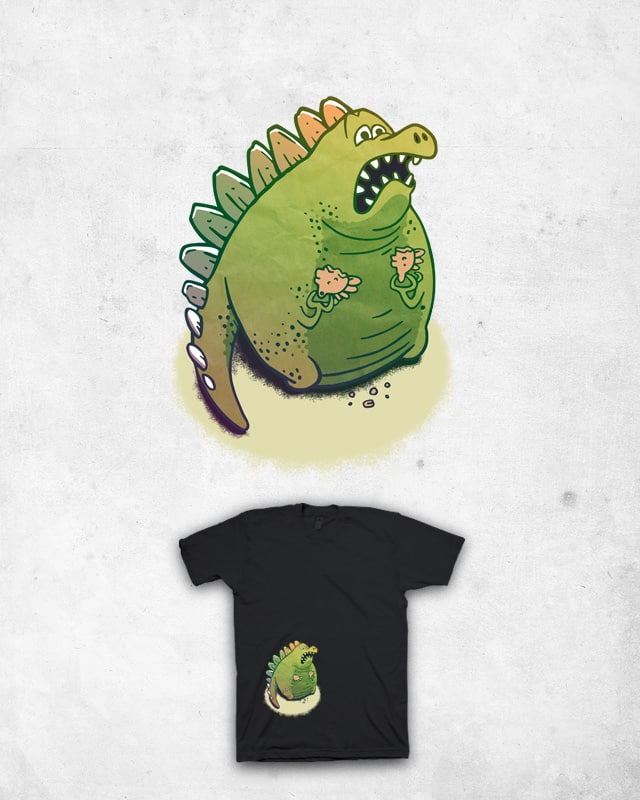 WHY!? by Fuacka on Threadless