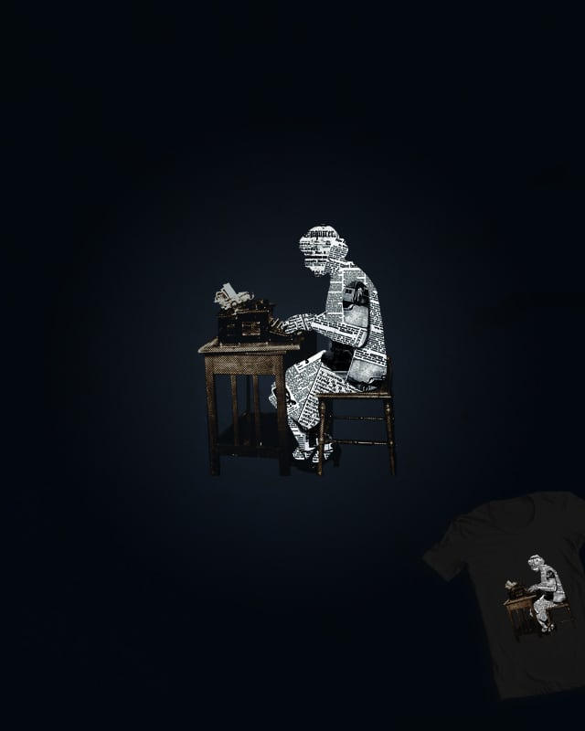 The texter by vinnylo on Threadless