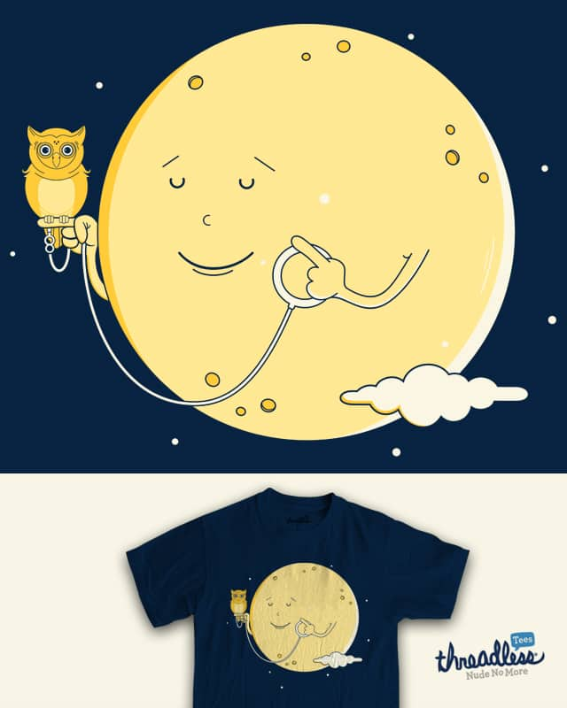 My Pets by netralica on Threadless