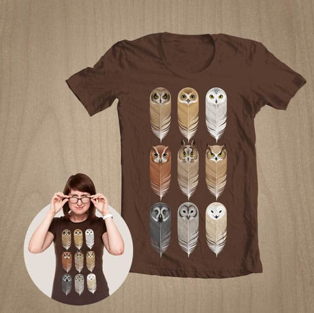 You're a Hoot by Sash-kash on Threadless