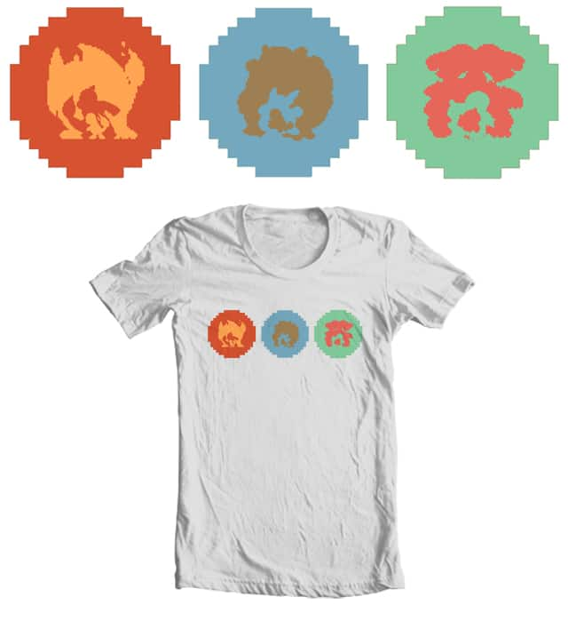 Choose Your True Colors by ADelRe on Threadless