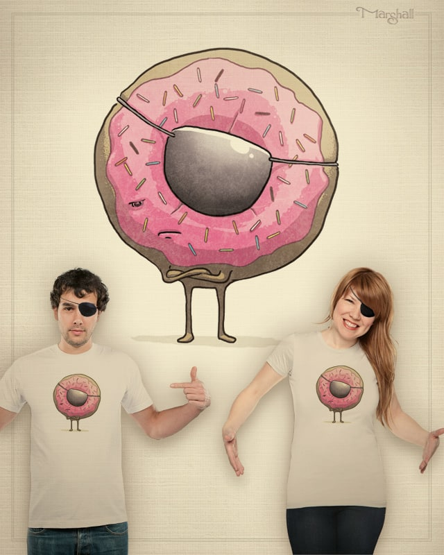 Incomplete by Mike Marshall on Threadless