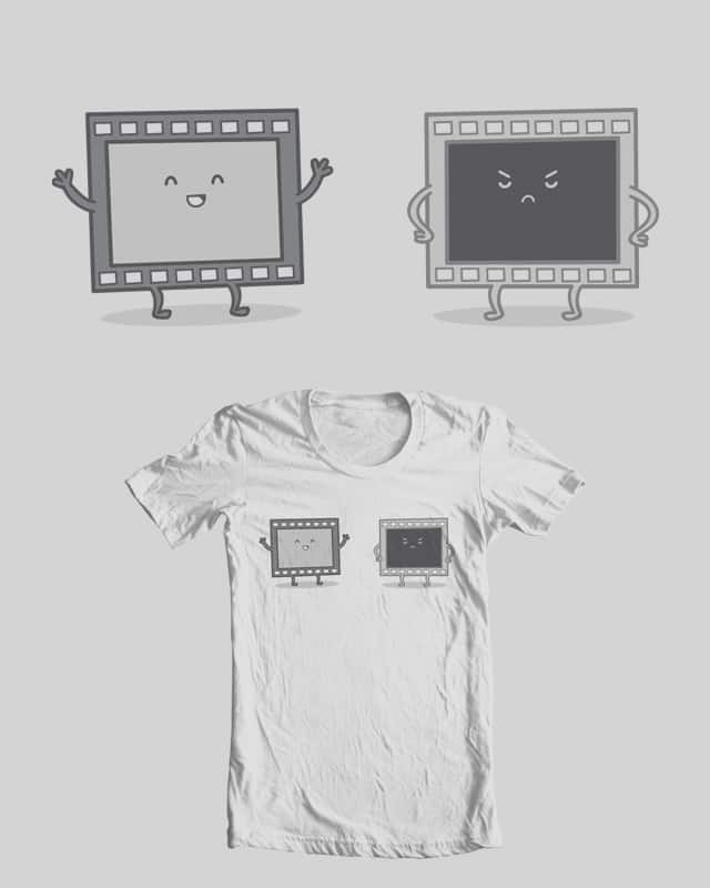 Emotional Emulsion by meatpaste on Threadless