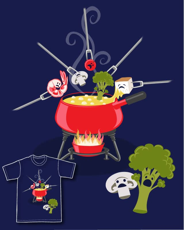 FonDOOON'T! by TOTALBABYCAKES on Threadless