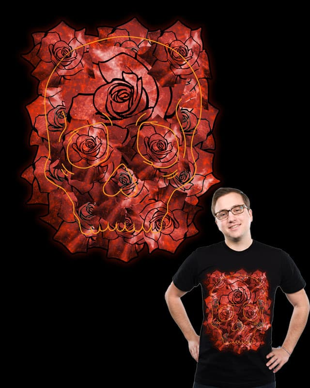 Dead Flower by nasty-nasty on Threadless