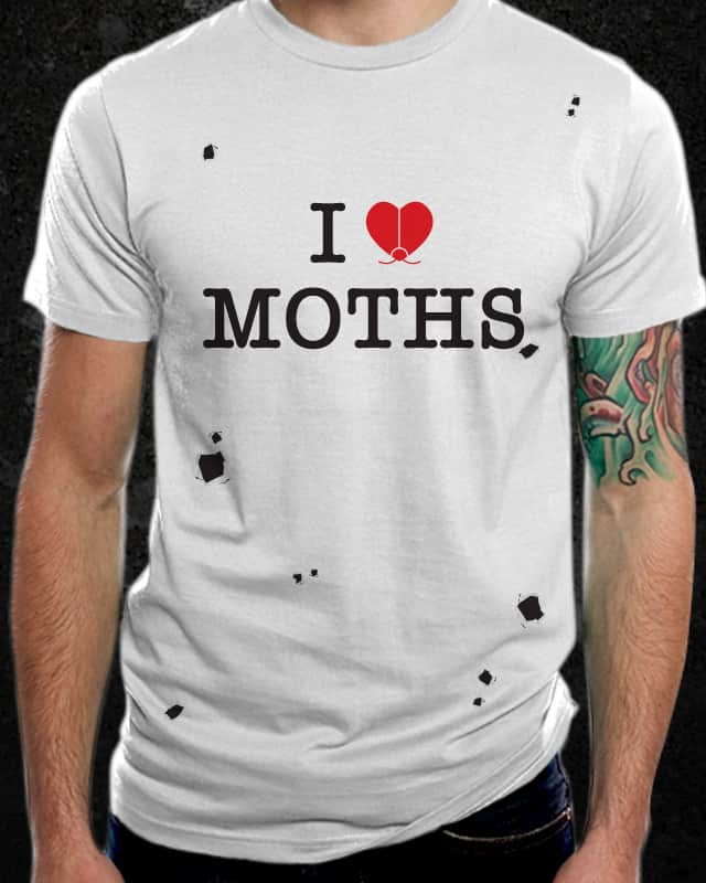 Motherly Love by Bramish on Threadless