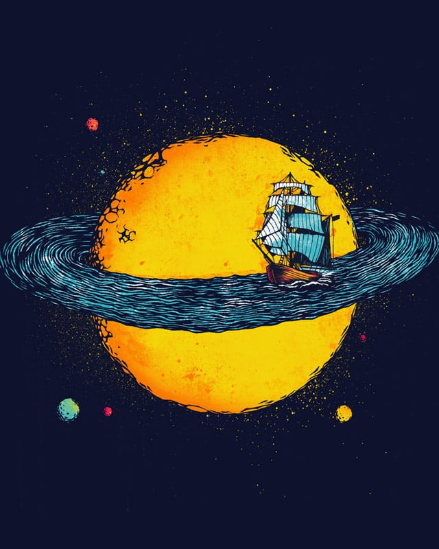 explorer by DanielTeixeira on Threadless