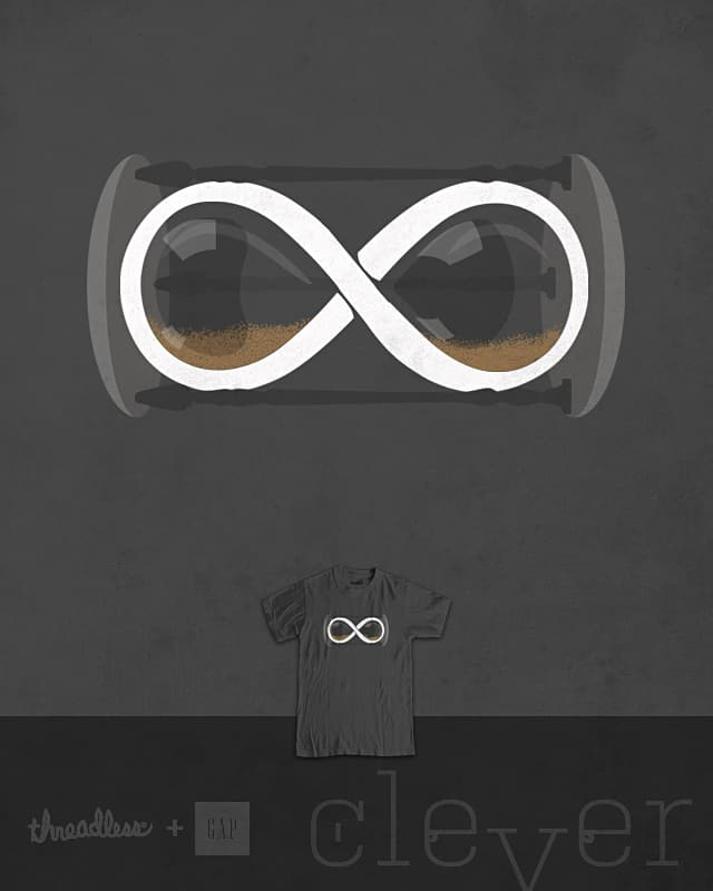 infinity by jerbing33 on Threadless