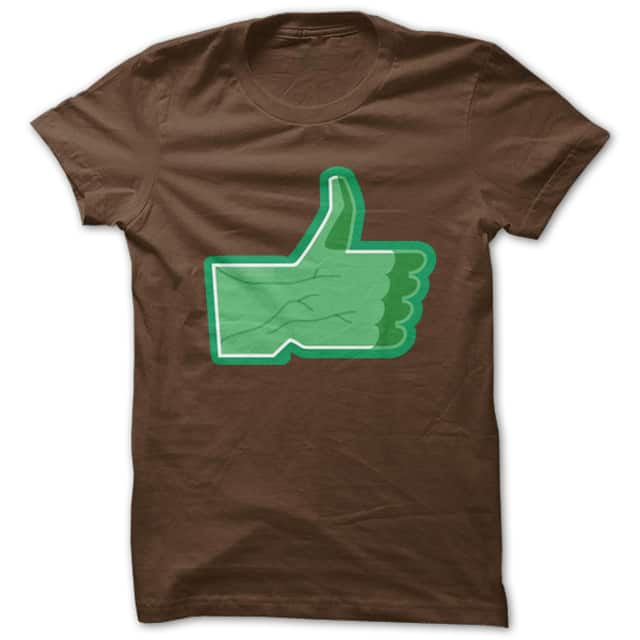 Super Likes II by OhShir_11 on Threadless