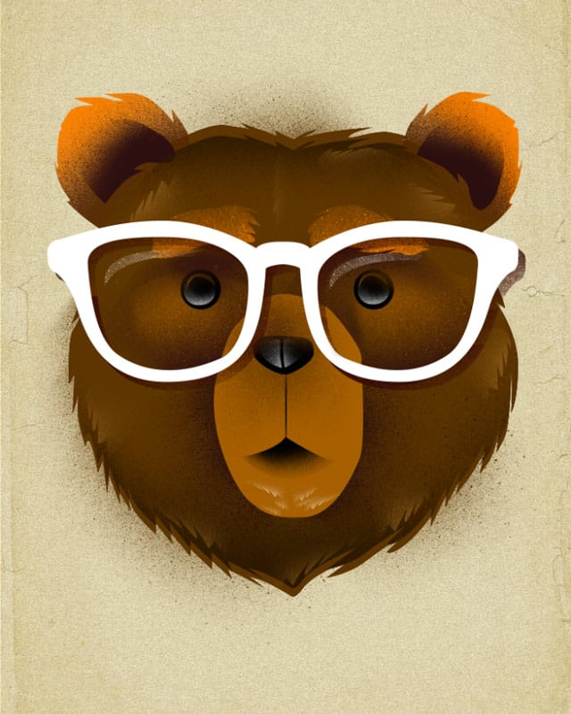 CleBEAR by dandingeroz on Threadless