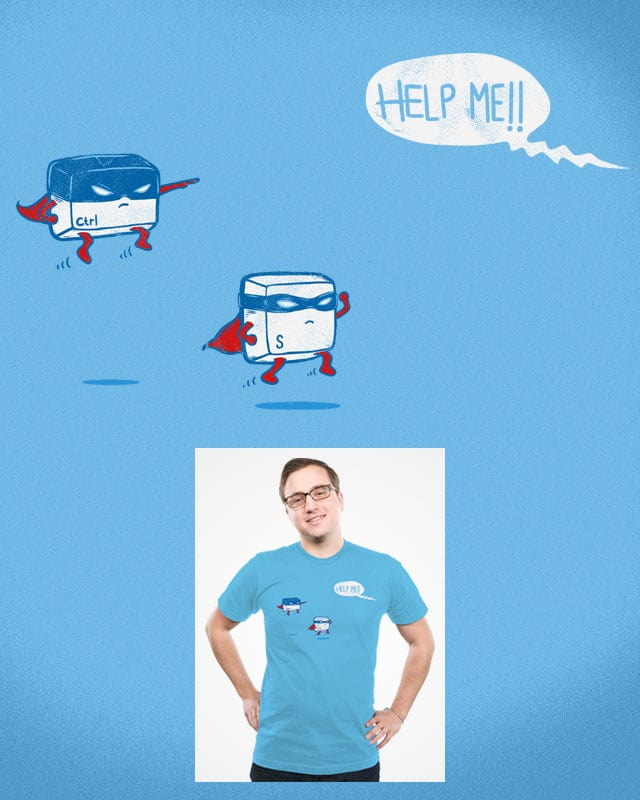 Rescue Team by eQuivalent on Threadless