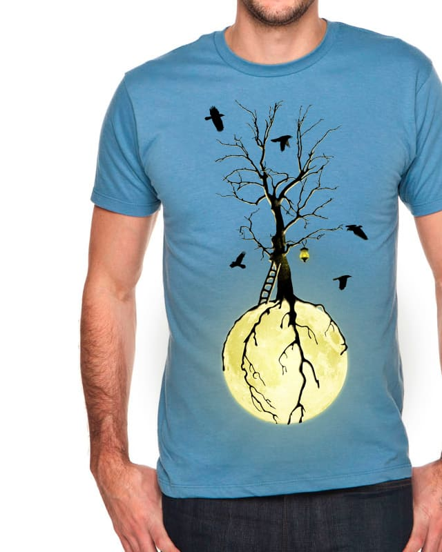 ShadowMoon by Romari Lepre on Threadless
