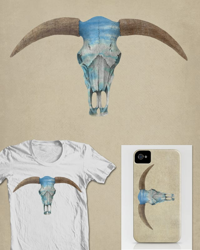 High Noon by igo2cairo on Threadless