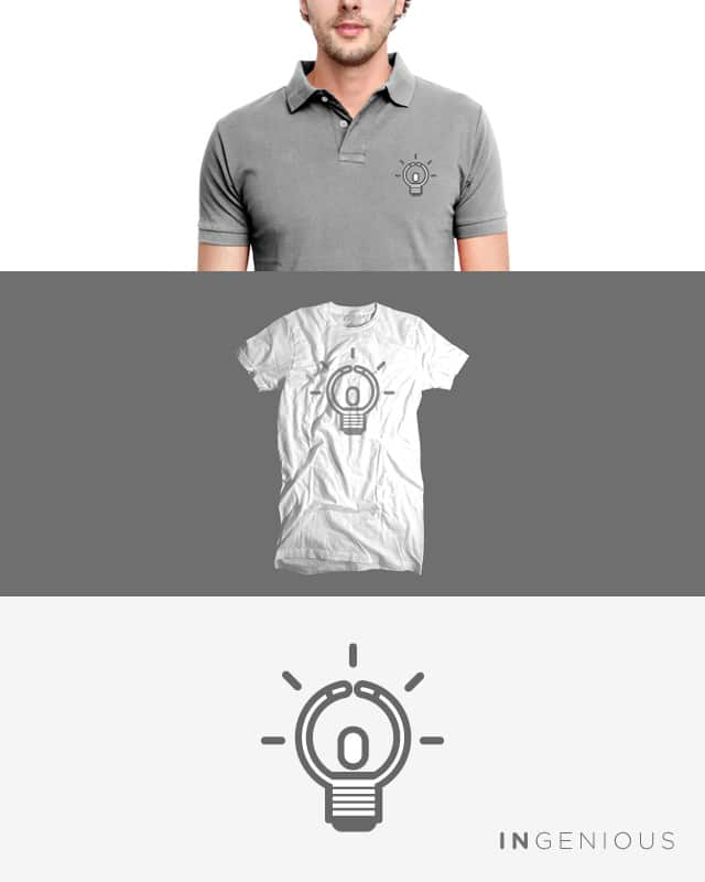 IN GENIOUS by label on Threadless