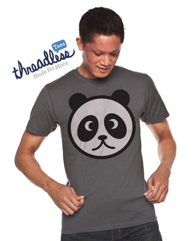 Pandariffic by chingmoncheng on Threadless