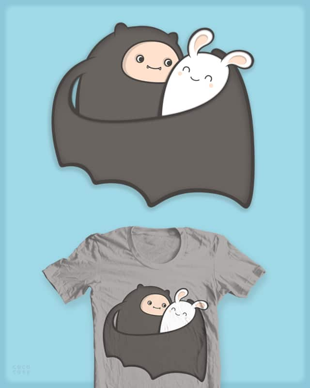 Handle with care! by cococosy on Threadless
