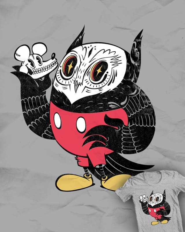 Classically Trained by citizen rifferson on Threadless