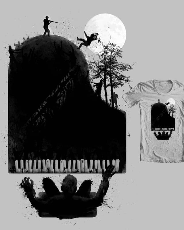 Moonlight Zonataaa.. by rejagalu on Threadless