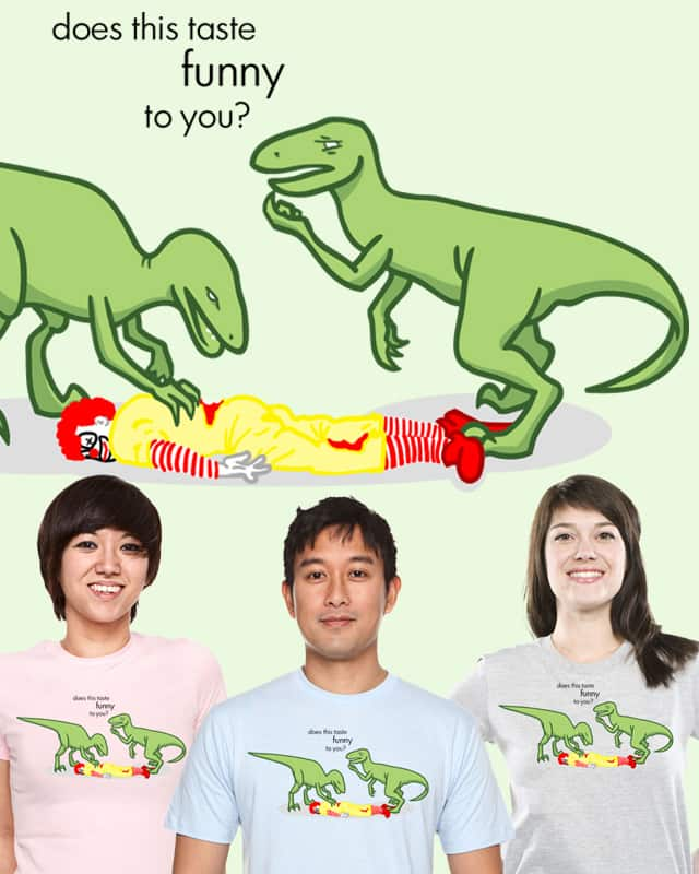 Clever Girls by reddiesetgo on Threadless