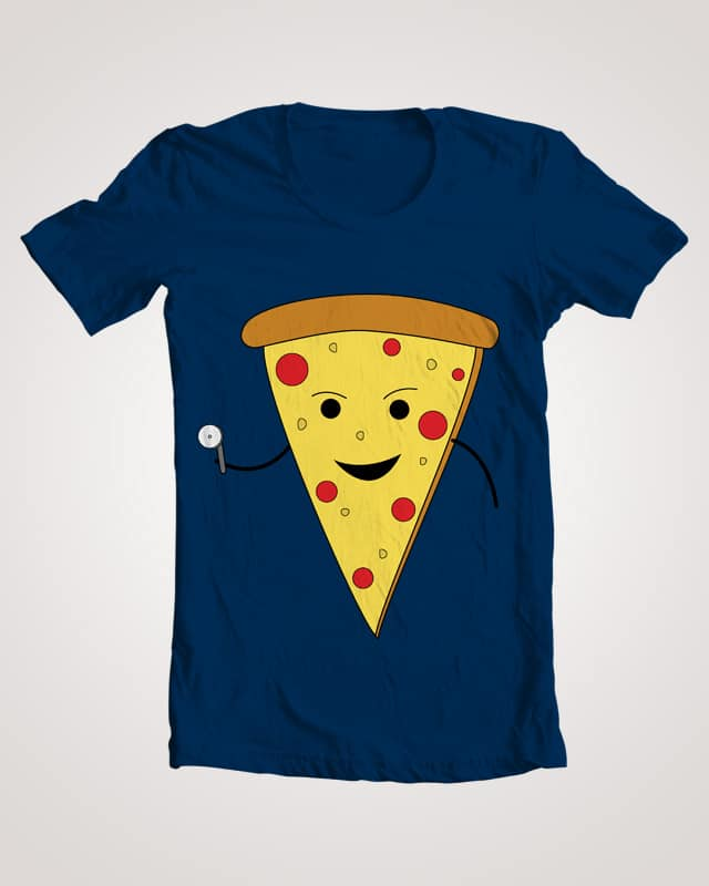 Slice by Eswaran on Threadless