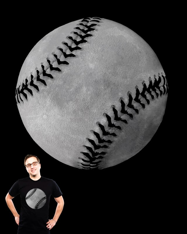 baseball bats by jamesf on Threadless