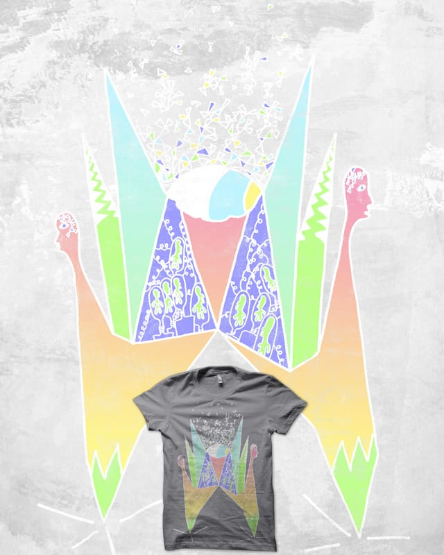 Migraine by ilyya on Threadless