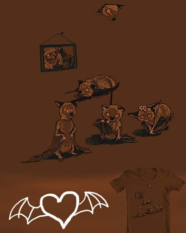 Classic Lolbats by silverhare on Threadless
