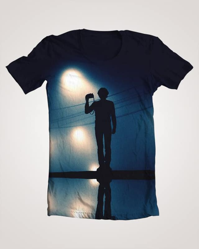 Camera Obscura by feliciasimion_1 on Threadless