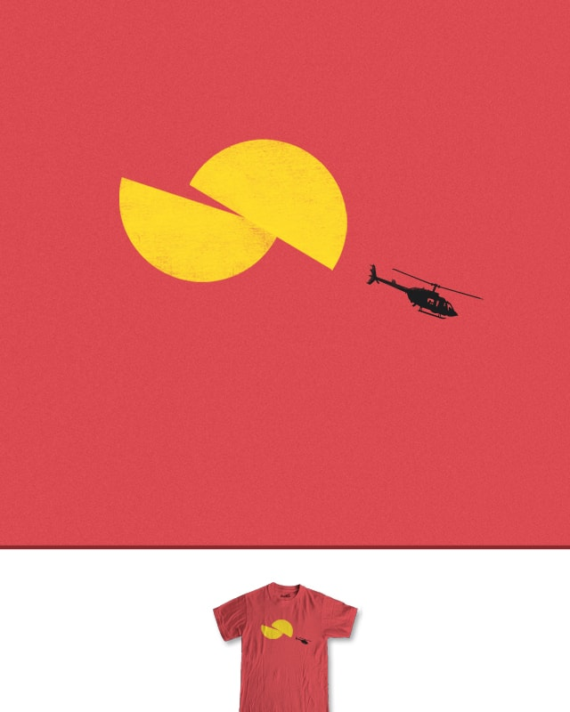 Day Break by murraymullet on Threadless