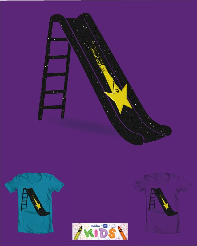Falling With Style by NCowick on Threadless