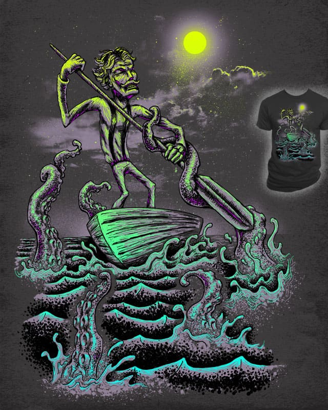 Sea Raiders by EN AJUSTES on Threadless